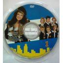 Chůva k pohledání díly 1 - 2 - disk 1 (DVD) (Bazar)