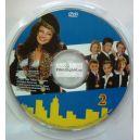 Chůva k pohledání díly 3 - 4 - disk 2 (DVD) (Bazar)