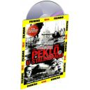 Peklo u Stalingradu - Edice FILMAG Válka - disk č. 57 (DVD)