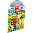 Kocour Vavřinec a jeho přátelé - Edice Blesk pro děti (DVD)