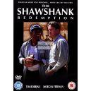 Vykoupení z věznice Shawshank (DVD)