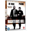 Právo na vraždu (Oprávněné vraždy) (DVD)