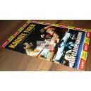 Karate tiger 1: Neustupuj, nevzdávej se - Edice Vapet pro každého (DVD) (Bazar)