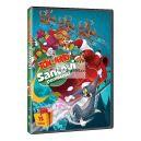 Tom a Jerry: Santovi pomocníci (DVD)
