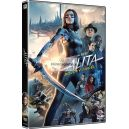 Alita: bojový anděl (DVD)