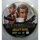 Velký risk (DVD) (Bazar)
