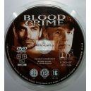 Krvavý zločin (DVD) (Bazar)