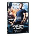 Bourneovo ultimátum (Jason Bourne 3) (DVD)