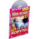 Kopyto - Edice Kolekce Pierre Richard (disk č. 5) - Edice DVD HIT (DVD)