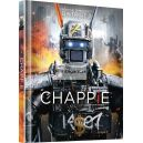 Chappie DIGIBOOK (Bluray)