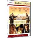 Do Říma s láskou - disk č. 5 - SBĚRATELSKÁ EDICE V - Edice FILMX (DVD)