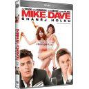 Mike i Dave sháněj holku (DVD)