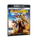 Bumblebee (Transformers) 2BD (UHD BD 4K + BD) (UHD 4K Bluray)