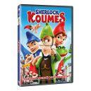 Sherlock Koumes (DVD)