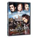 Tři mušketýři (2011) (DVD)