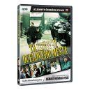 Tajemství ocelového města - REMASTEROVANÁ VERZE - Edice Klenoty českého filmu (1978) (DVD)