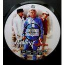 Maléry pana účetního 1 (Fantozzi) - Edice Šíp (DVD) (Bazar)