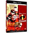 Úžasňákovi 2DVD SPECIÁLNÍ EDICE - Edice Disney Classics (Disney) (DVD)