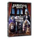 Addamsova rodina (2019) (DVD)