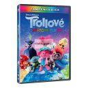Trollové: Světové turné - Edice Taneční edice (DVD)