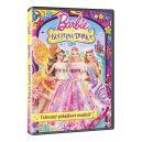 Barbie a Kouzelná dvířka (DVD)