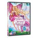 Barbie: Mariposa a Květinová princezna (DVD)