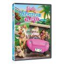 Barbie: Zachraňte pejsky (DVD)
