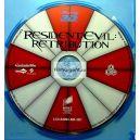 Resident Evil 5: Odveta 3D (Bluray) (Bazar)