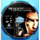 Resident Evil 6: Poslední kapitola 3D (Bluray)