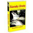 Zázraky života 10: Rozmluvy s cizinci (Sir David Attengorough) (VHS videokazeta) (Bazar)