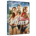 Přes prsty (DVD)