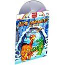 Země dinosaurů: Doba ledová (DVD)