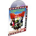 Valiant - Edice Šíp (DVD)