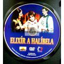 Elixír a Halíbela (DVD) (Bazar)