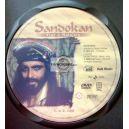 Sandokan: Tygr z Malajsie DVD1 ze 3 (díly 1 a 2) - Edice Ráj DVD (DVD) (Bazar)