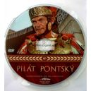 Pilát Pontský - Edice FILMAG Zábava - disk č. 99 (DVD) (Bazar)