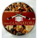 Dva gladiátoři - Edice FILMAG Zábava - disk č. 109 (DVD) (Bazar)