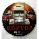Konvoj - Edice Sport (DVD) (Bazar)