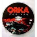 Orka zabiják - Edice Sport (DVD) (Bazar)