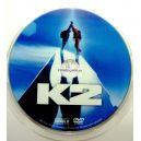 K2 (Ká Dvojka) - Edice Filmové návraty (DVD) (Bazar)