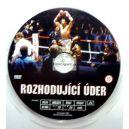 Rozhodující úder - Edice Vapet pro každého (DVD) (Bazar)