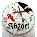 Křižáci - Edice Blesk nostalgie (DVD) (Bazar)
