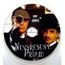 Nevyřešený případ (Není Sherlock jako Holmes) - Edice Filmové návraty - Edice TV svět (DVD) (Bazar)