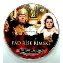 Pád říše římské - Edice Vapet vás baví (DVD) (Bazar)