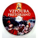 Vzpoura pretoriánů - Edice FILMAG Zábava - disk č. 120 (DVD) (Bazar)