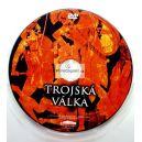 Trojská válka - Edice FILMAG Zábava - disk č. xx (DVD) (Bazar)