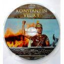 Konstantin Veliký - Edice FILMAG Zábava - disk č. 100 (DVD) (Bazar)