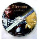 Alexander: Něvská bitva - Edice FILMAG Zábava - disk č. 112 (DVD) (Bazar)