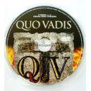 Quo Vadis (2001) (DVD) (Bazar)