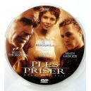 Ples příšer - Edice DVD HIT - disk č. 25/2008 (DVD) (Bazar)